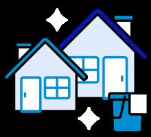 limpieza casas particulares