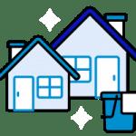 limpiezas de casas particulares